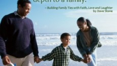 Building Family Ties with Faith Love and Laughter