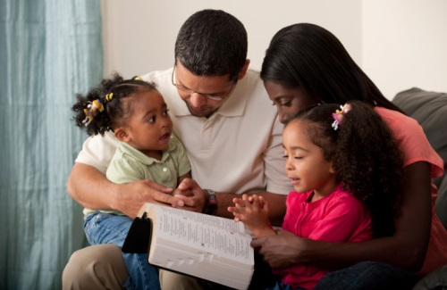 The Power Of Parental Influence In Child Development