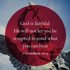 1 corinthians 10 13