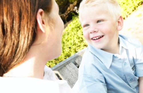 children significant purpose