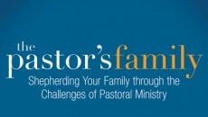 pastors family book