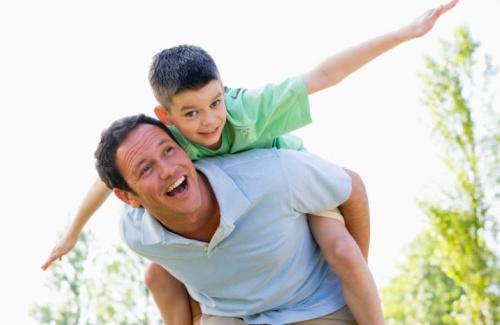 all pro dad fundamentals