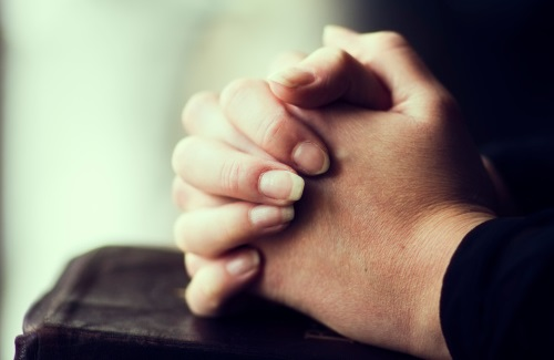 difference one prayer can make
