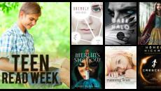 teen read week fiction