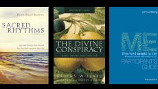 3 studies on spiritual formation