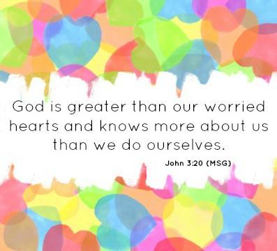 John 3-20