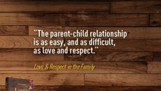 love and respect family