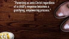 love respect parenting quote