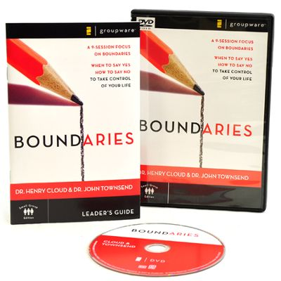 Boundaries in dating townsend