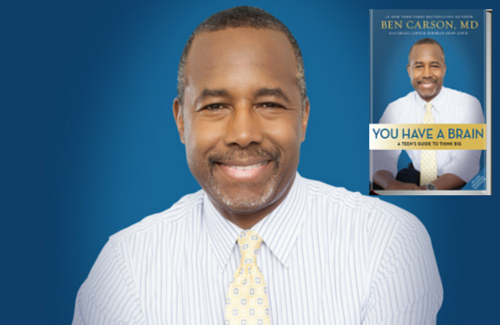 ben carson author chat faithgateway