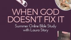 when god doesnt fix it register now