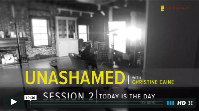 unashamed-week-2-video