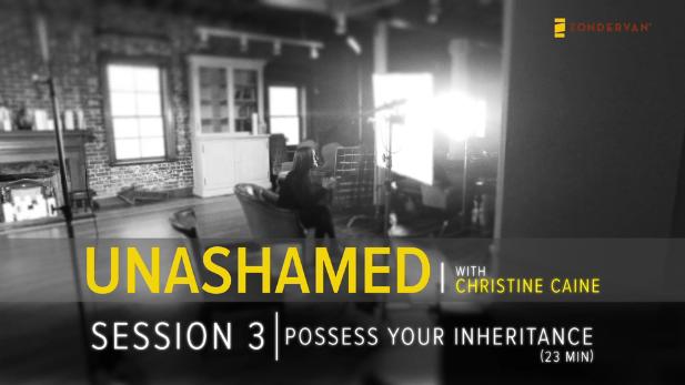 unashamed-week-3-video