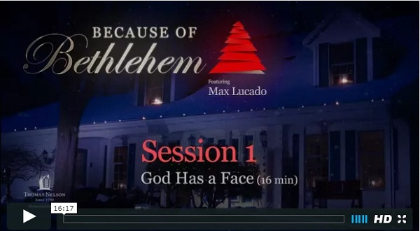 because-of-bethlehem-session-one