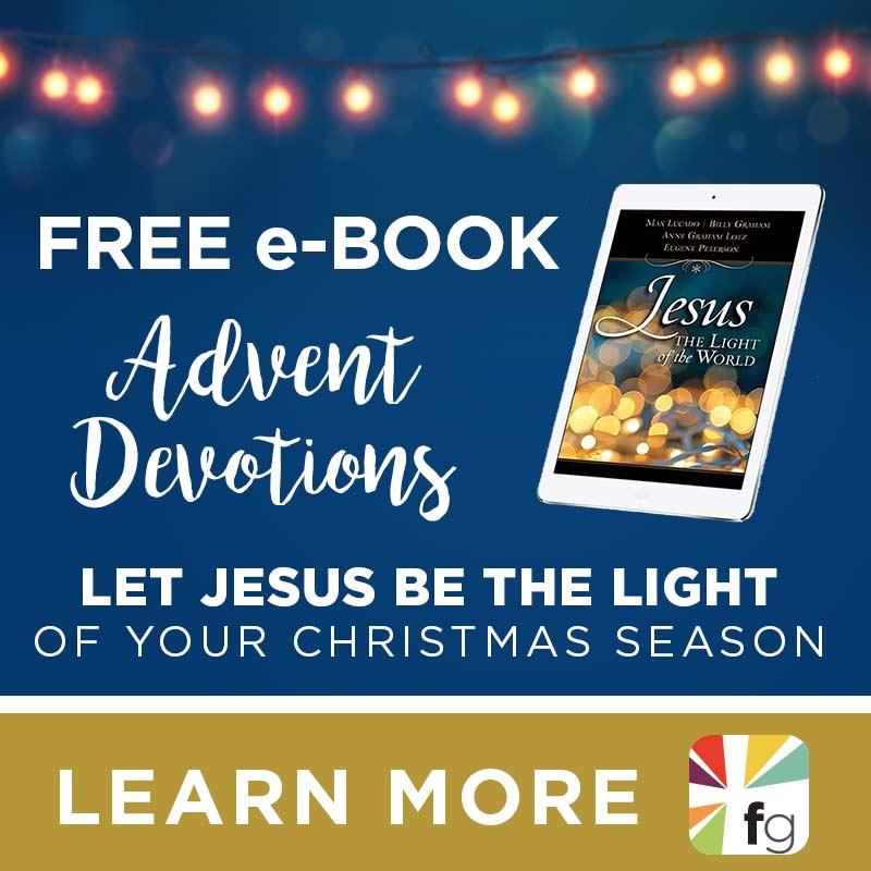 Jesus Light of the World FREE eBook