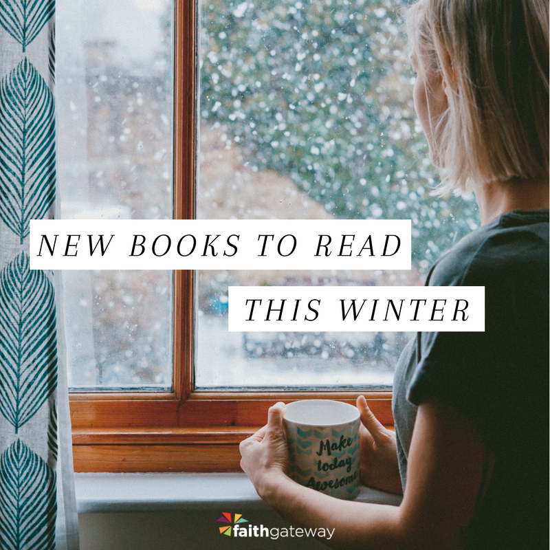 New Books You'll Love this Winter