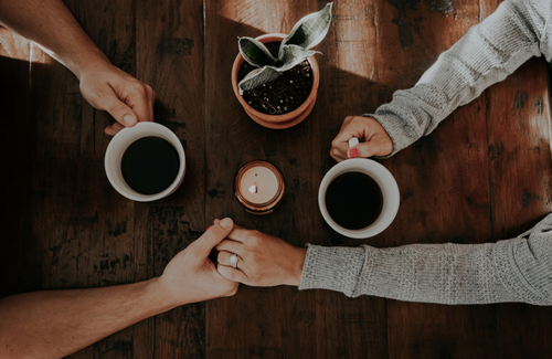 Love your neighbor | Faith that Matters