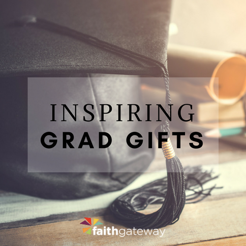 Inspiring Graduation Gifts | Gifts for Grads 2018