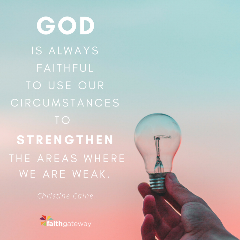 Divine Delays | Unshakeable by Christine Caine