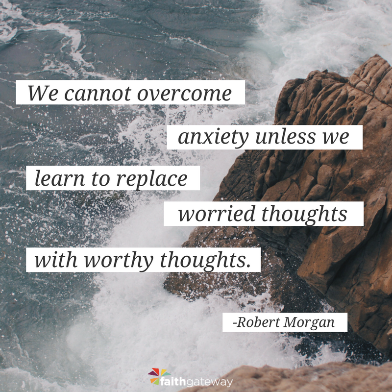 The Practice of Thinking | Worry Less Live More