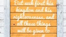 Matthew-6-33