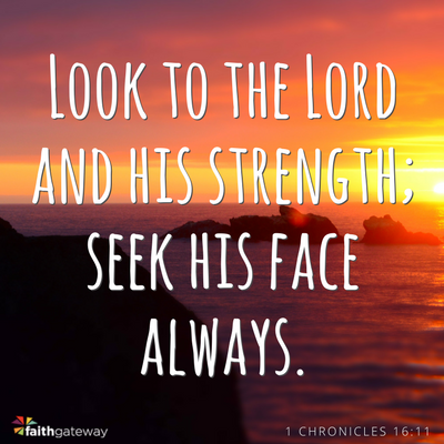 Bible Verses About Strength 12 Scriptures Faithgateway