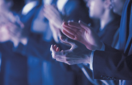 Leadership Praise