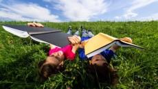 summer reading kids