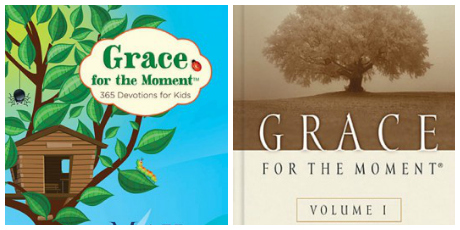 Grace for Moment Kids Free