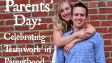 Parents Day holiday