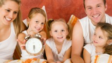 Maintaining Family Schedule