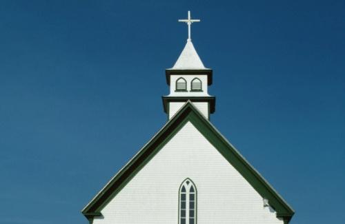 good church