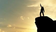 measure of leader's success