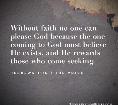 hebrews 11:6