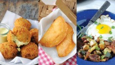 southern food truck cookbook