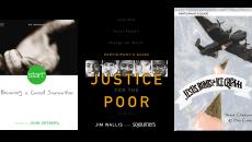 3 studies on social justice