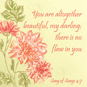 Song of Songs 4:7