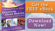 billy graham heaven free