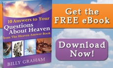 billy graham heaven free