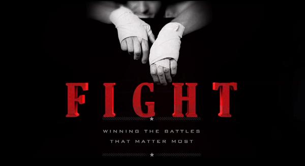 fight video craig groeschel