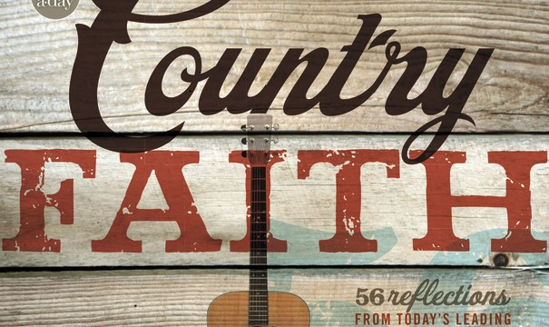 country faith devotional