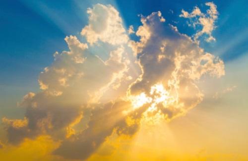 bible verses about heaven Archives - FaithGateway