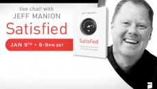 Jeff Manion Satisfied Live Chat