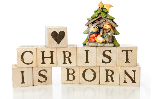 Christ In Christmas.Keeping Christ In Christmas 5 Easy Intentional Ideas