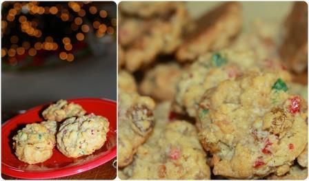 Fruitcake Cookies Our Favorite Christmas Recipe Faithgateway
