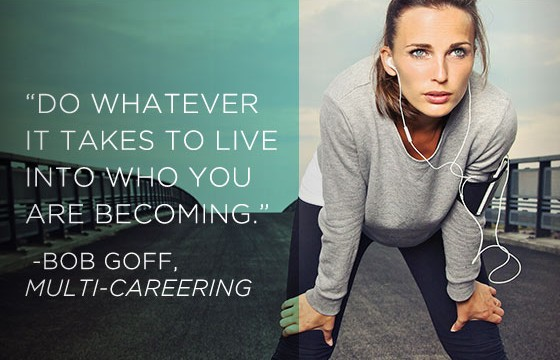 Multi-Careering