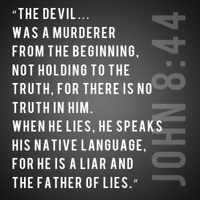 The Danger Of Lies In Marriage And Relationships Faithgateway