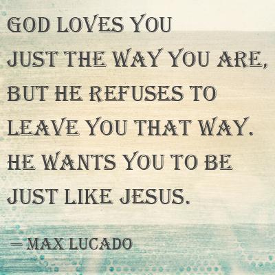A Heart Like Jesus Faithgateway