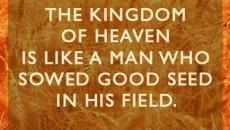 Matthew 13:24