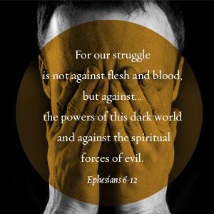 What You Need To Know About Spiritual Warfare - FaithGateway